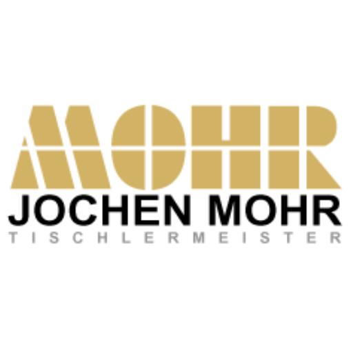 Tischlerei Mohr aus Büdelsdorf, zwischen Kiel und Rendsburg in Schleswigholstein. Logo Webseiten-Icon