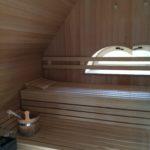Wetter Heide, Saunbau, Heide Tischler, wetter heide, heide lichtblick, heide kino, saunafenster