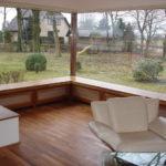 Fensterbänke-als-Sitzfläche-Eiche-Massiv-gebeizt-und-geölt-Tischler in Rendsburg