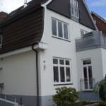 Holz-Fenster weiß dreiteilig dreifachverglast (3)