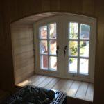 Sauna Saunafenster Leck (4)
