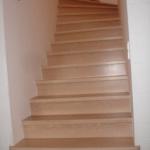 Treppe holz geschlossene Stufen Tischlerei Mohr Büdelsdorf-Rendsburg (14)